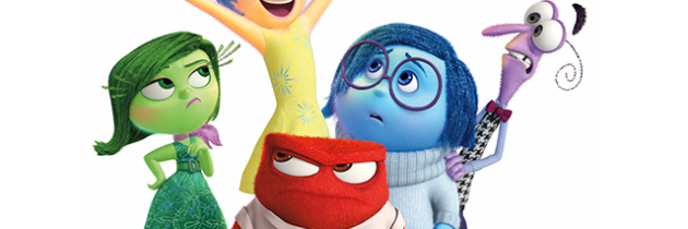 "Perché vedere ""INSIDE OUT""?"